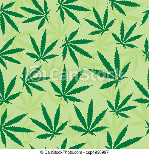 folha verde, fundo - csp4938997