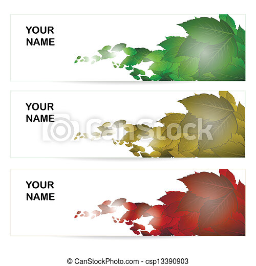 Foliage - csp13390903