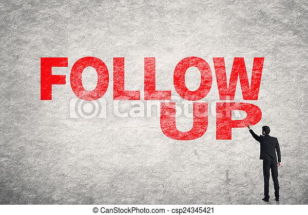 Follow Up - csp24345421