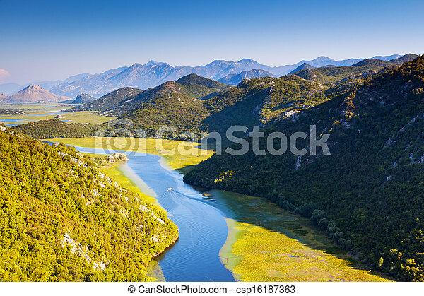folyó - csp16187363