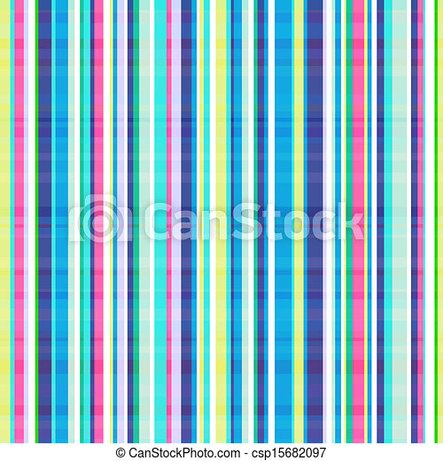 fond, coloré, seamless, rayé - csp15682097