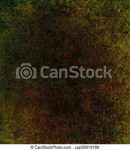 fond, vert - csp30919188