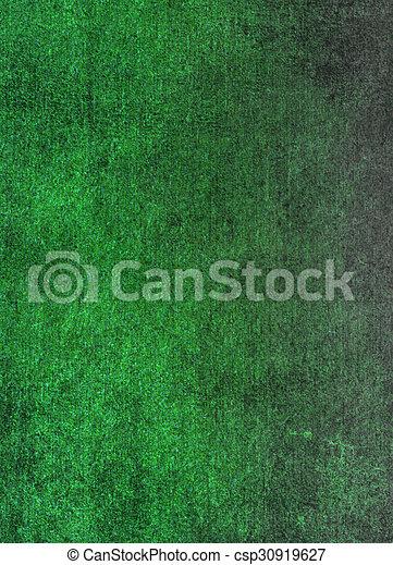 fond, vert - csp30919627