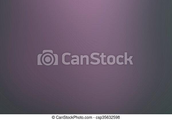 fondo., astratto, liscio, struttura, offuscamento - csp35632598