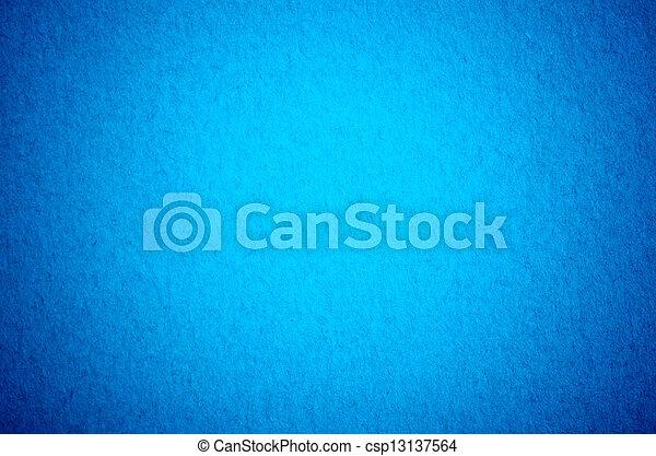 Trasfondo azul - csp13137564