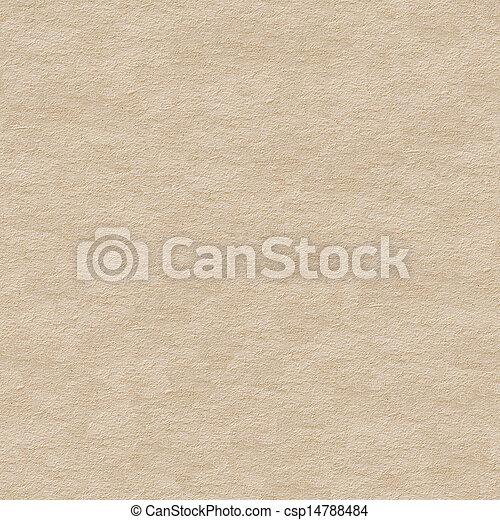 fondo., carta, vecchio, seamless, struttura - csp14788484