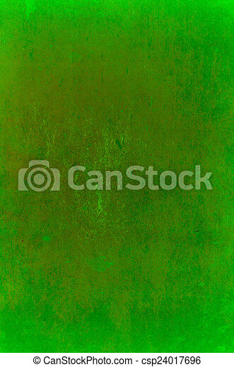 fondo, verde - csp24017696