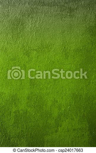 fondo, verde - csp24017663