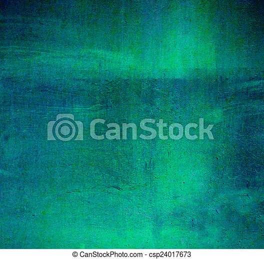 fondo, verde - csp24017673