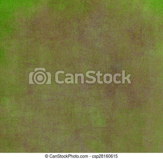fondo, verde - csp28160615