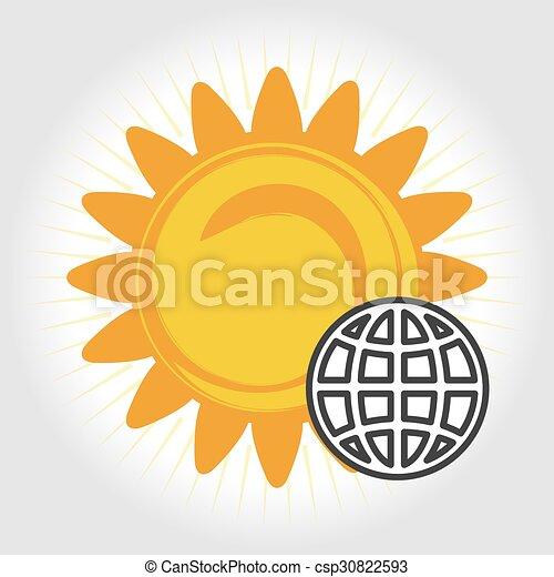 fontes, energia - csp30822593