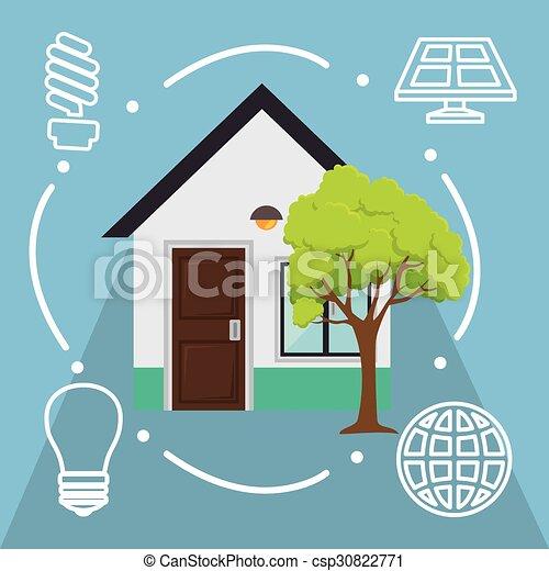 fontes, energia - csp30822771