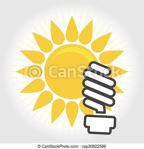 fontes, energia - csp30822586