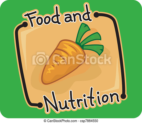 Food and Nutrition - csp7884550