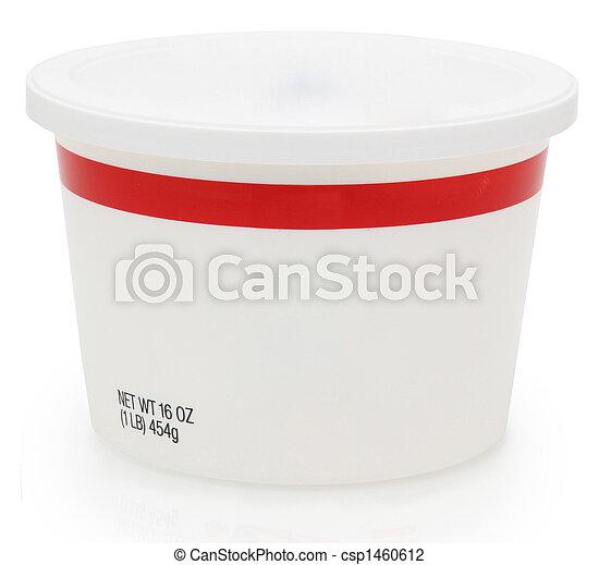 Food Container - csp1460612