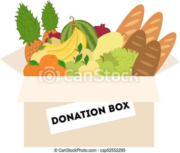 Charity And Donation Icon Set High-Res Vector Graphic - Getty Images