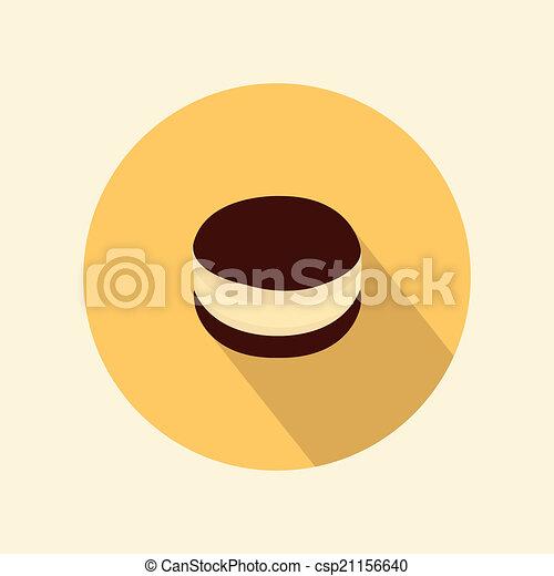 food icon - csp21156640