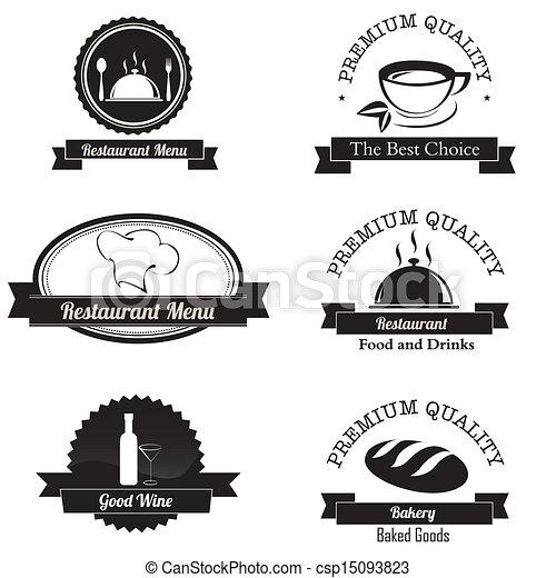 food labels - csp15093823