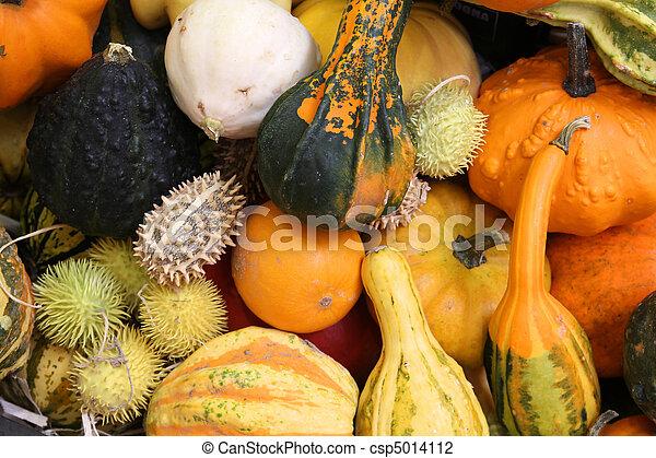 Food market - csp5014112