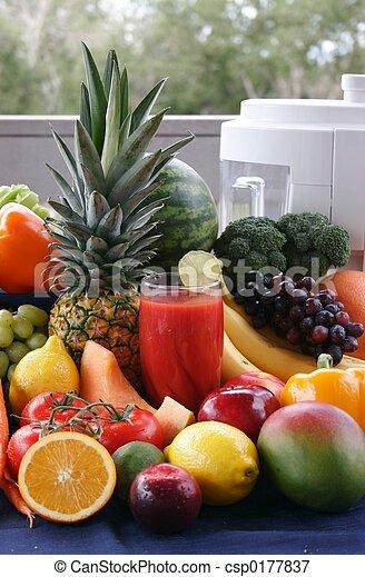 Food - csp0177837