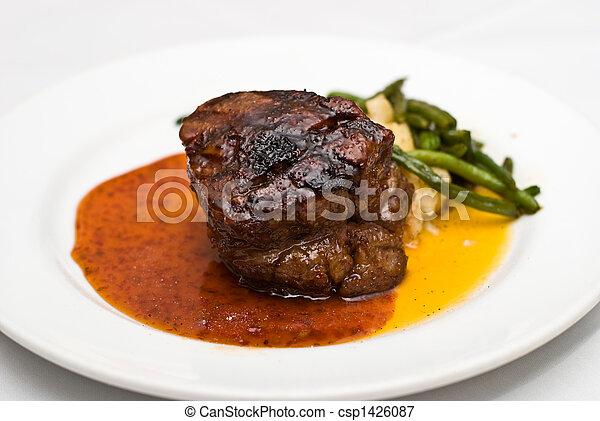 Food - csp1426087