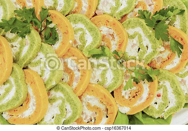 Food - csp16367014