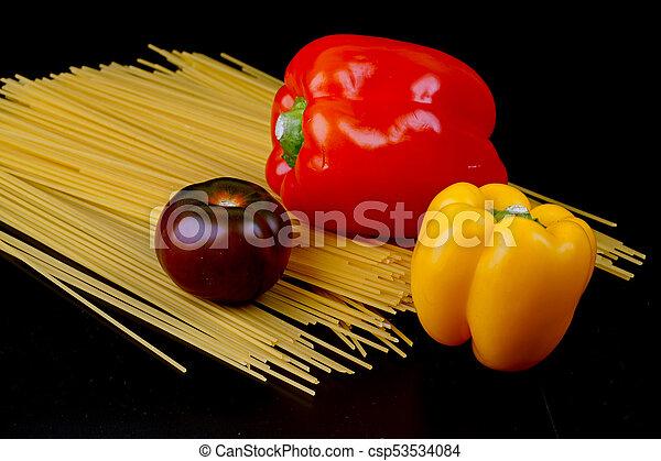 food - csp53534084