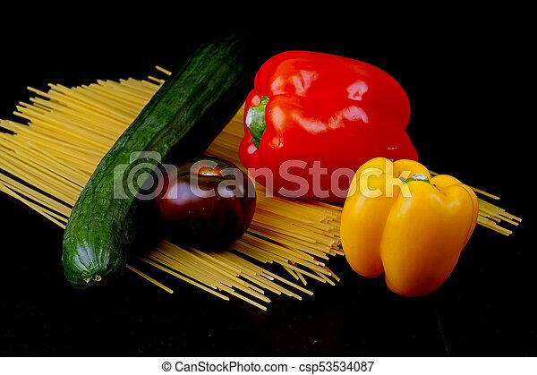 food - csp53534087