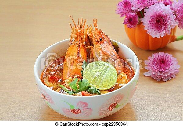 food - csp22350364