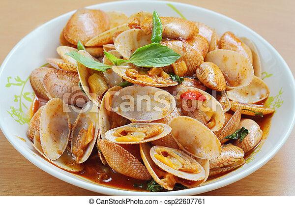 food - csp22607761