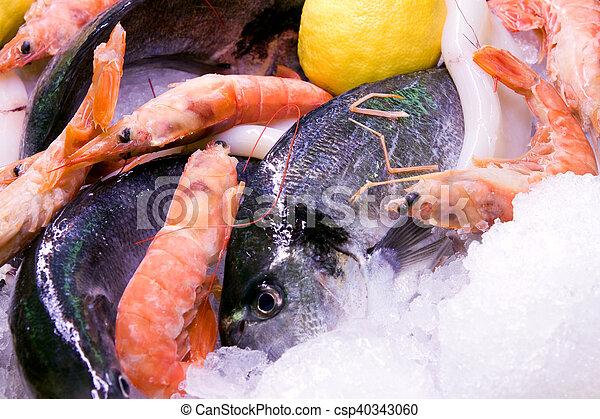 food - csp40343060