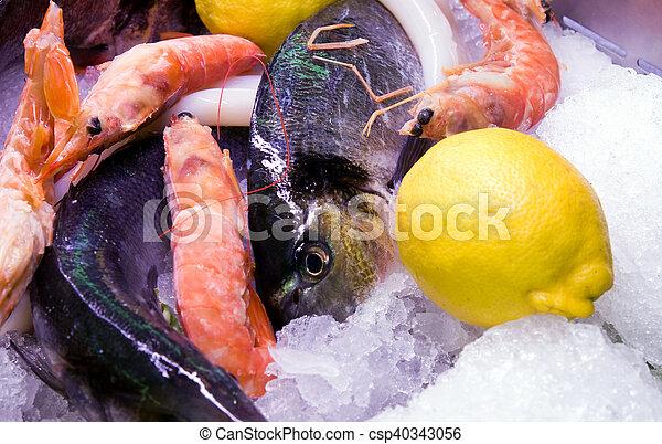 food - csp40343056
