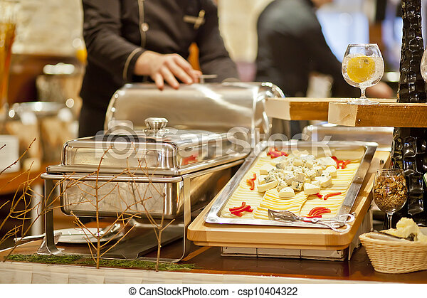 Food - csp10404322
