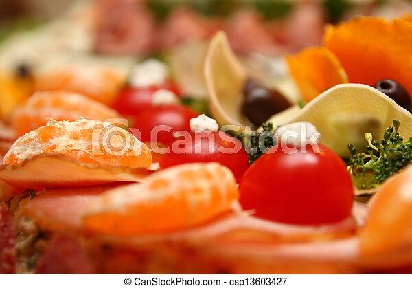 food - csp13603427