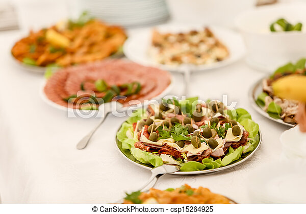 Food - csp15264925