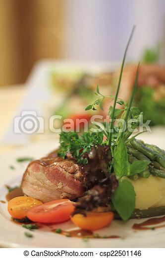 Food - csp22501146