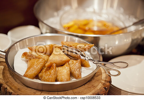 Food - csp10008533