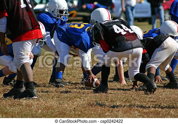 football 3 - csp0242422
