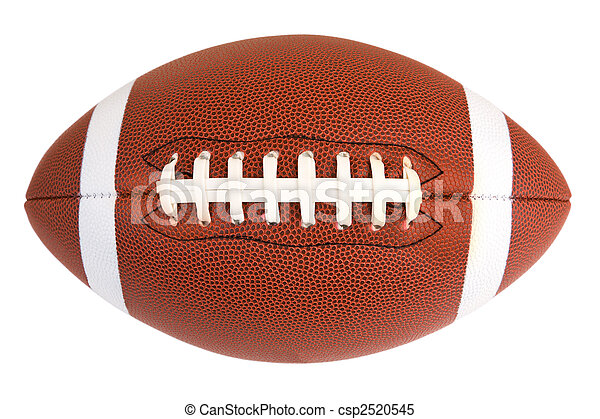 football americano - csp2520545