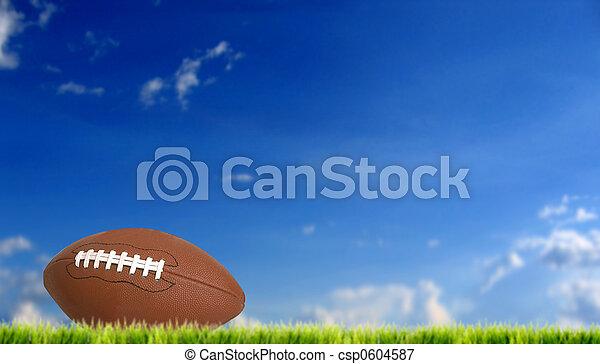 football americano - csp0604587
