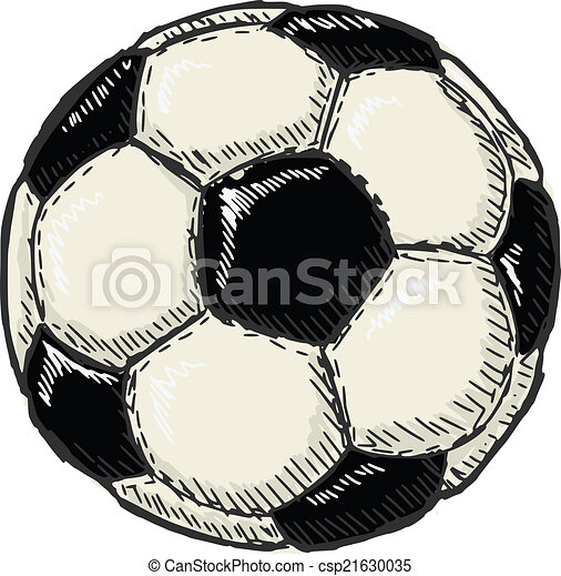 football ball - csp21630035