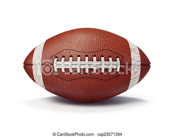 football ball - csp23571394