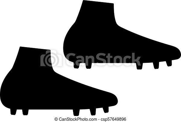Football boots - csp57649896