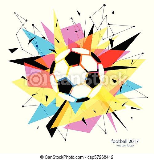Football Championship Poster Flyer Template Soccer Tournament