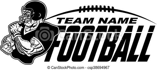 football - csp38694967