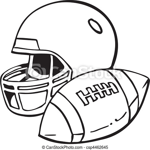 football clipart vector search illustration drawings and eps rh canstockphoto com football field clipart images football goal clipart images
