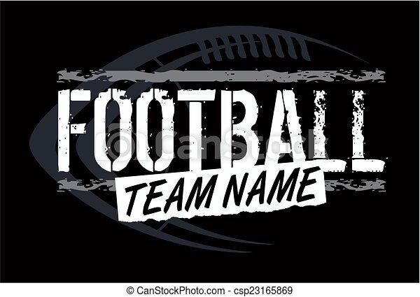 football design - csp23165869