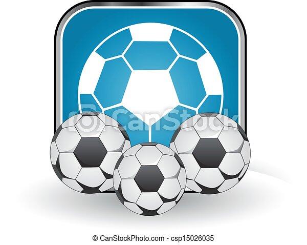 Football - csp15026035