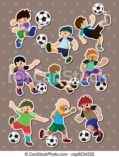 football stickers vector illustration search clipart drawings rh canstockphoto com stickers clipart stickers clipart
