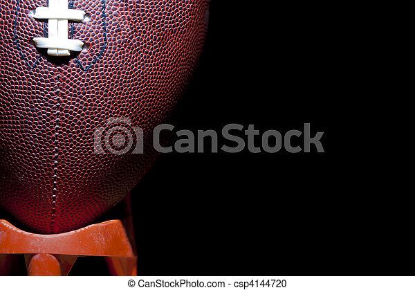 Football - csp4144720